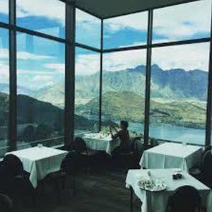 Ресторант в Нова Зеландия