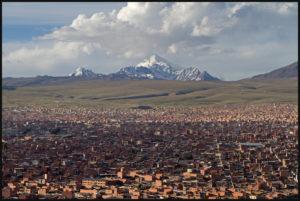 град Ел Алто