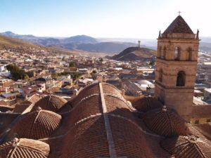 град Потоси