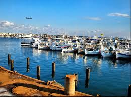 Кипър, Ларнака пристанище