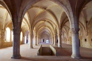 Манастир Алкобаса