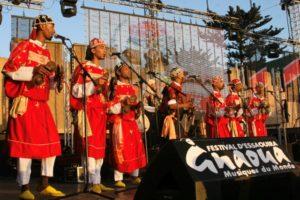 Музикален фестивал Гнауа