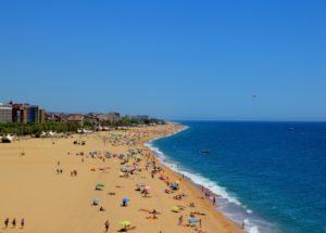 Калея Испания плаж