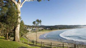 Лорне Австралия плаж
