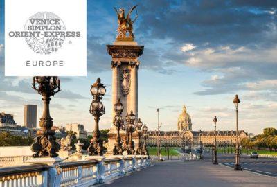 Ориент Експрес Венеция Прага Париж