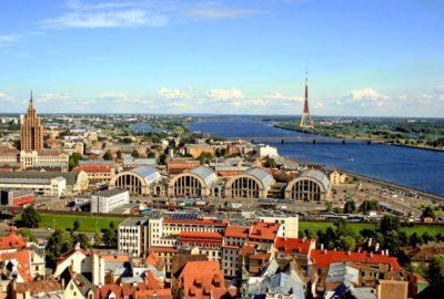 Рига , Латвия