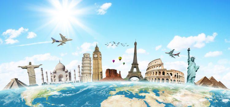 Пътуване в чужбина