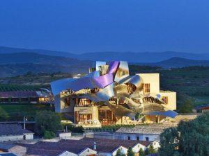 Хотел в Испания