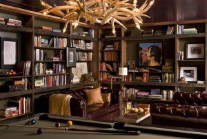 Хотел-библиотека