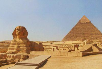 Египет екскурзия