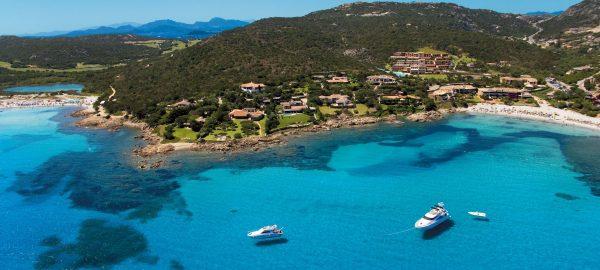 О-в Сардиния, Италия