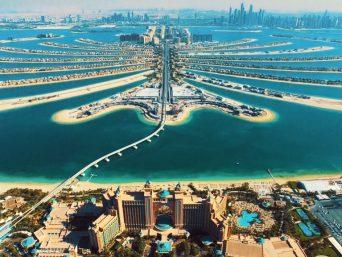 Дубай Екскурзия